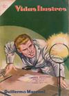 Cover for Vidas Ilustres (Editorial Novaro, 1956 series) #1