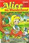 Cover for Bastei Sonderband (Bastei Verlag, 1970 series) #[1] - Alice im Wunderland