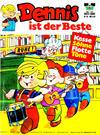 Cover for Bastei-Comic (Bastei Verlag, 1972 series) #19 - Dennis ist der Beste - Kesse Söhne Flotte Töne