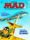 Cover for Mad (BSV - Williams, 1967 series) #77