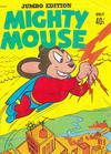 Cover for Mighty Mouse Jumbo Edition (Magazine Management, 1974 ? series) #45047