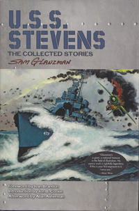 Cover Thumbnail for U.S.S. Stevens: The Collected Stories (Dover Publications, 2016 series)