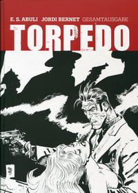 Cover Thumbnail for Torpedo Gesamtausgabe (Cross Cult, 2016 series)