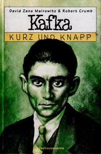 Cover Thumbnail for Kafka kurz und knapp (Zweitausendeins, 1995 series)