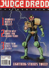 Cover for Judge Dredd the Megazine (Fleetway Publications, 1992 series) #31