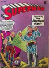 Cover for Superman (K. G. Murray, 1947 series) #144