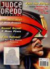 Cover for Judge Dredd the Megazine (Fleetway Publications, 1992 series) #50