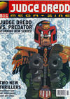 Cover for Judge Dredd Megazine (Egmont Fleetway Ltd, 1996 series) #36