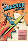 Cover for Master Comics (L. Miller & Son, 1950 series) #61