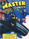 Cover for Master Comics (L. Miller & Son, 1950 series) #80