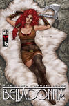 Cover Thumbnail for Belladonna (2015 series) #2 [Sultry - Christian Zanier]