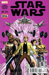 Cover Thumbnail for Star Wars (2015 series) #1 [Seventh Printing Variant]