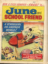 Cover for June and School Friend (IPC, 1965 series) #8 February 1969