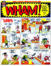 Cover for Wham! (IPC, 1964 series) #140