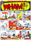 Cover for Wham! (IPC, 1964 series) #142