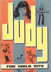 Cover for Judy for Girls (D.C. Thomson, 1962 series) #1979