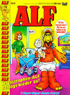 Cover for Alf (Bastei Verlag, 1988 series) #10