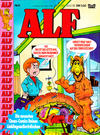 Cover for Alf (Bastei Verlag, 1988 series) #9