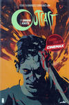 Cover Thumbnail for Outcast by Kirkman & Azaceta (2014 series) #1 [Cinemax Promo / The Walking Dead Vol. 25 Special Printing]