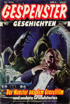Cover for Gespenster Geschichten (Bastei Verlag, 1974 series) #1003