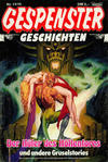Cover for Gespenster Geschichten (Bastei Verlag, 1974 series) #1010