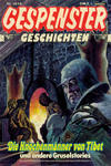 Cover for Gespenster Geschichten (Bastei Verlag, 1974 series) #1018
