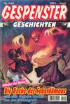 Cover for Gespenster Geschichten (Bastei Verlag, 1974 series) #1045