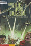 Cover for The War of the Worlds (Capstone Publishers, 2009 series)