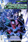 Cover for Green Lantern (Editorial Televisa, 2012 series) #10