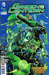 Cover for Green Lantern (Editorial Televisa, 2012 series) #37