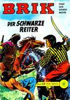 Cover for Brik (Lehning, 1962 series) #33
