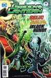 Cover for Green Lantern (Editorial Televisa, 2012 series) #44