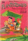 Cover for Flintstones (Zuid-Nederlandse Uitgeverij (ZNU), 1975 series) #2