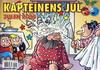 Cover for Kapteinens jul (Bladkompaniet / Schibsted, 1988 series) #2016