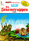 Cover for Die Sturmtruppen (Condor, 1978 series) #2