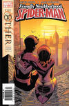 Cover for Friendly Neighborhood Spider-Man (Marvel, 2005 series) #4 [Newsstand Edition]