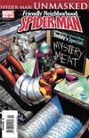 Cover for Friendly Neighborhood Spider-Man (Marvel, 2005 series) #11 [Newsstand Edition]