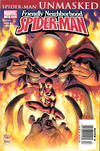 Cover for Friendly Neighborhood Spider-Man (Marvel, 2005 series) #13 [Newsstand Edition]