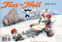 Cover Thumbnail for Tuss og Troll (Hjemmet / Egmont, 2008 series) #2016