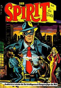 Cover Thumbnail for Der Spirit (BSV - Williams, 1977 series)