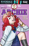 Cover Thumbnail for Archie (2015 series) #15 [Cover A - Joe Eisma]