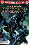 Cover Thumbnail for Detective Comics (2011 series) #935 [Second Printing]