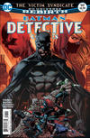 Cover Thumbnail for Detective Comics (2011 series) #947