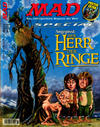 Cover for MAD Special (Panini Deutschland, 2003 series) #7 - Der Herr der Ringe