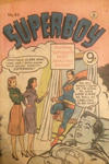 Cover for Superboy (K. G. Murray, 1949 series) #83 [9D]