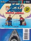Cover for Jughead and Archie Double Digest (Archie, 2014 series) #24