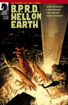 Cover for B.P.R.D. Hell on Earth (Dark Horse, 2013 series) #123