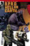 Cover for B.P.R.D. Hell on Earth (Dark Horse, 2013 series) #126