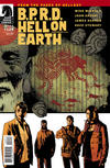 Cover for B.P.R.D. Hell on Earth (Dark Horse, 2013 series) #129