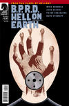 Cover for B.P.R.D. Hell on Earth (Dark Horse, 2013 series) #131